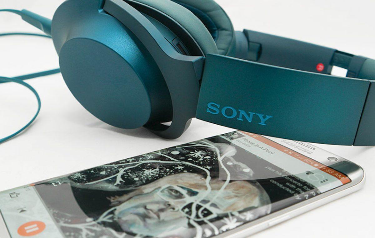 Tai Nghe Hires Sony Mdr 100aap Headphones High Resolution Red Di Mid Ca Thin V S Mc T Nhin Chi Tit N Lm Cho Ging Vocal Ni Bt Hn Nam