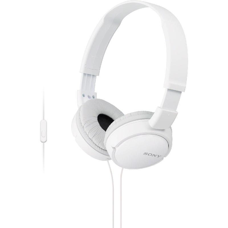 Đánh giá tai nghe Sony MDR ZX110AP