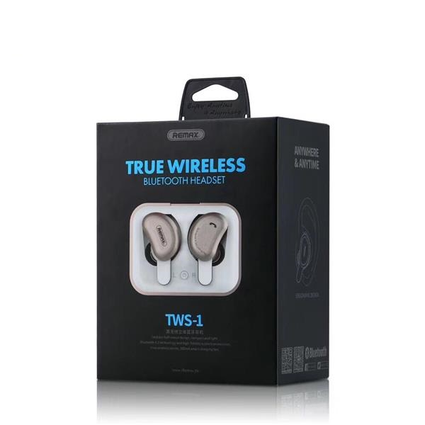 Remax TWS1 (TRUE WIRELESS)