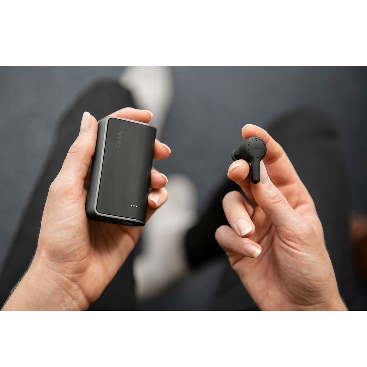 RHA Trueconnect (True Wireless)