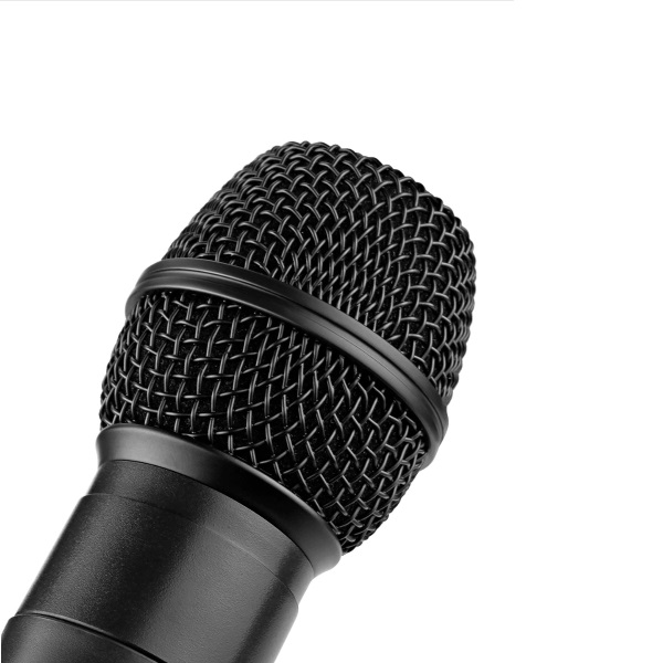 Micro Karaoke Excelvan K38 (Mic Đôi + bộ phát)