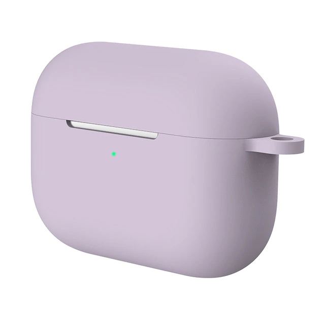 Bao silicon cho Apple Airpods Pro