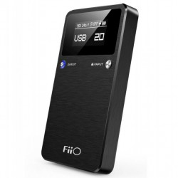 FiiO E17K