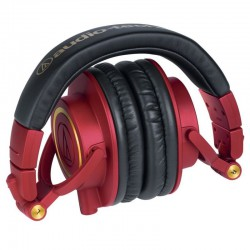 Tai nghe Audio Technica ATH-M50X (RD) ROYAL RED Limited Edition