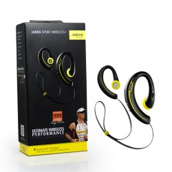 Jabra Sport Wireless Plus