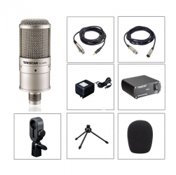 Bộ thu âm Takstar PC-K200 (Suite)