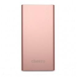 Pin dự phòng Cheero Slim CHE-075 (5300mAh)
