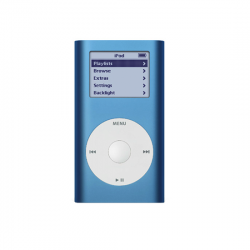 Apple IPOD MINI (No Box)