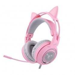 SOMIC G951 PINK Virtual 7.1