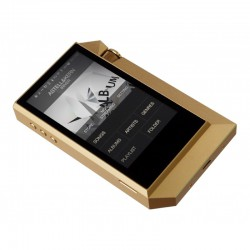 Astell&Kern AK240 gold