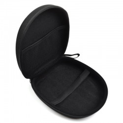 Bao đựng Headphone kiểu dẹt (20x21x7 cm)
