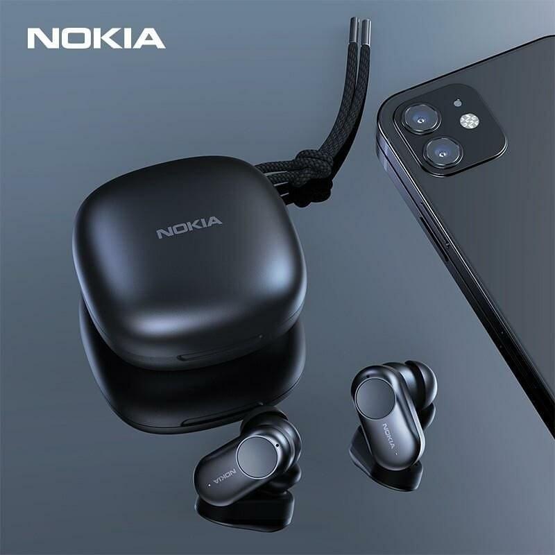 Tai nghe Nokia P3802A True Wireless chính hãng | Songlongmedia