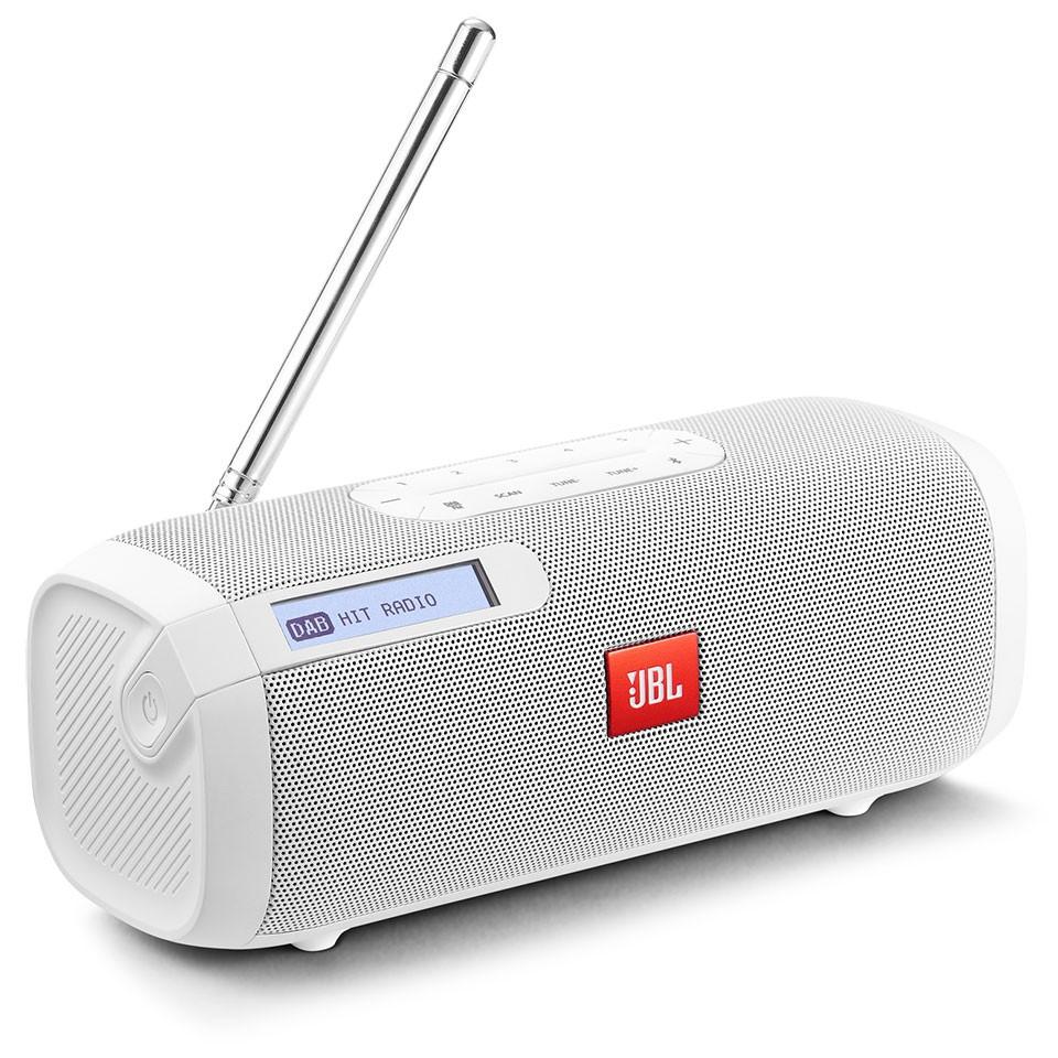 Loa di động JBL TUNER FM RADIO chính hãng giá tốt | Songlongmedia
