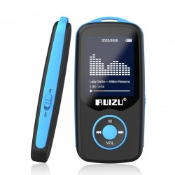 RUIZU X06 (8Gb, Bluetooth)